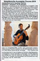 01_Presse_19_11_27_SAdpfalzkurier